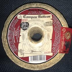 Queso de Rosca Castellano Campos Góticos